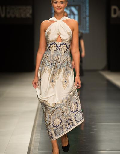 Наталья Солдатова, коллекция весна-лето-2014