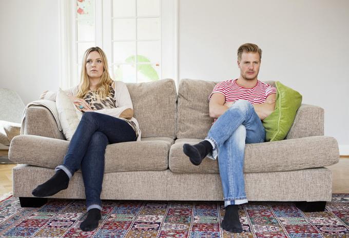 Как справиться с эмоциями во время ссоры