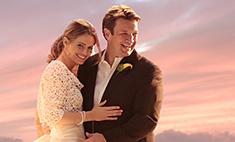 Звезда «Касла» Стана Катич: «Я замужем и счастлива!»