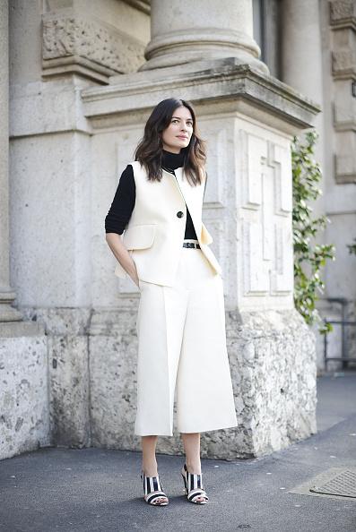 Нейтральные цвета – основа гардероба