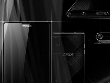 Смартфон PRADA от LG 3.0
