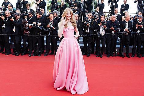 Наши в Каннах: самые яркие выходы российских знаменитостей на Кинофестивале | галерея [1] фото [2]