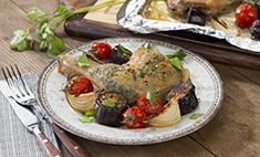 Куриные окорочка: 4 вкусных рецепта