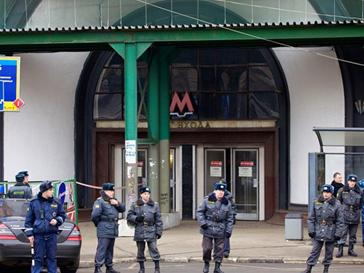 терроризм, смертница, Москва
