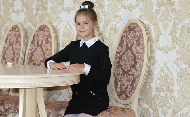 Маша Мирова борется за право участия на Евровидении