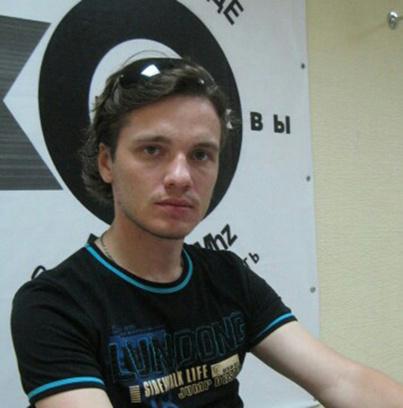 Серго Нарсиа, Блогер. Велосипедист. Политик