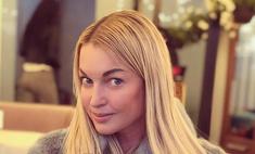 Волочкова продемонстрировала хейтерам дряблый живот