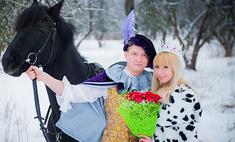 Выйти замуж за принца: самые красивые предложения руки и сердца в Брянске