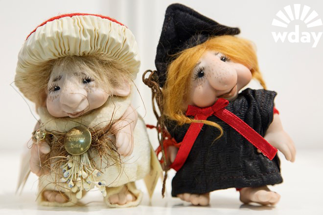 Галерея «Пространство кукол» (Москва)