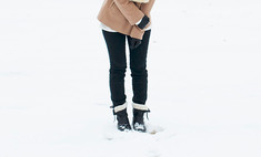 Как выбрать правильную зимнюю обувь