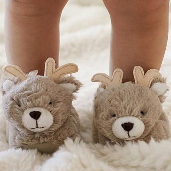 Тапочки для детей, фото