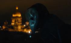Долгожданный трейлер русского кинокомикса «Майор Гром: Чумной Доктор»