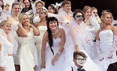 Невесты бывают разные! Фестивальневест – какой стиль выберешь ты?