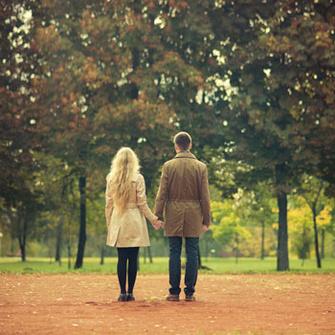 Возможна ли близость без растворения в партнере?