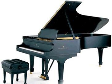 Фортепиано Steinway grand
