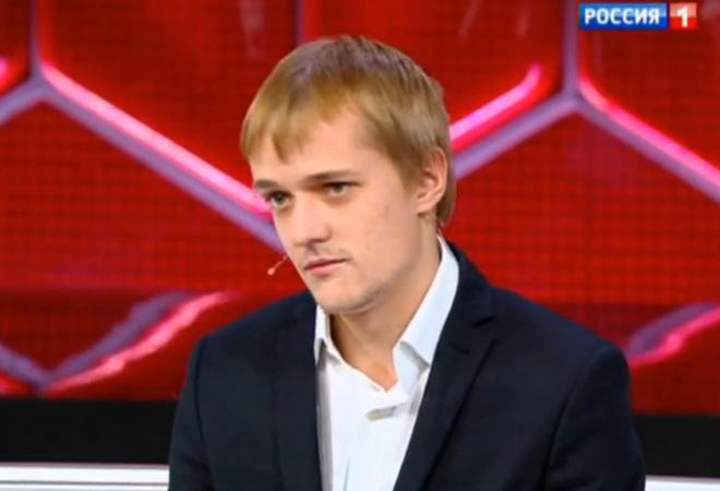 Сергей Зверев - младший фото