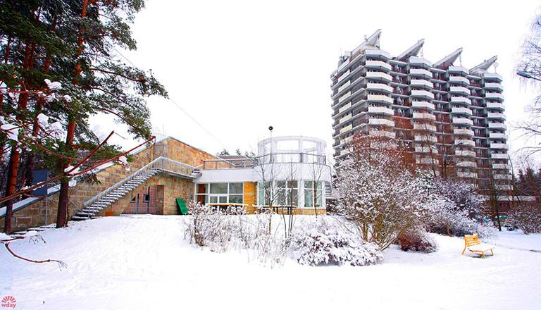 Курорты Северо-Запада: санаторий Балтийский берег, цены, адреса, номера, процедуры, назначения врача, отзывы