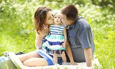 Семейный альбом: лучшие фото на память