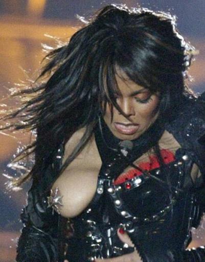 Дженет Джексон (Janet Jackson)