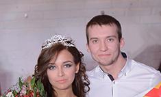 Miss Bandy 2016: «В Грецию поеду с любимым»
