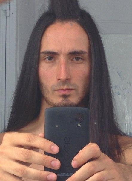 Илья Римар Голос3