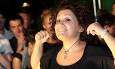 Победителем «Новой волны-2010» стала певица из Армении