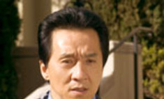 Джеки Чан записал гимн для Олимпиады-2008