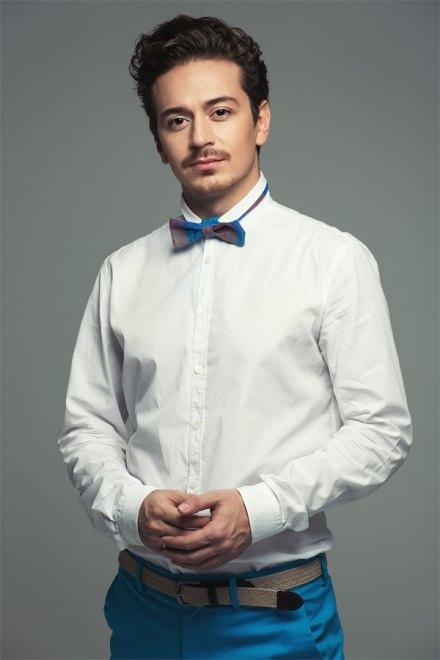 Иван Агафонов, шоу Артист, Россия 1