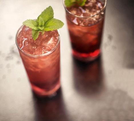 Алкогольный пунш