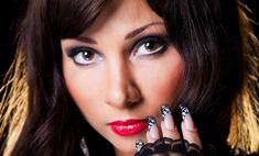 Кружевные ногти – изысканное и утонченное украшение рук