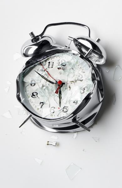 10 вещей, от которых надо избавляться каждые семь дней
