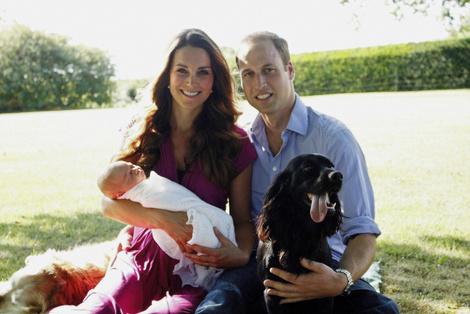 История любви Кейт Миддлтон и принца Уильяма в фотографиях   галерея [4] фото [10]