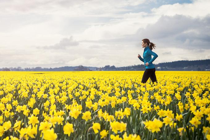 Весна – время заботы о печени