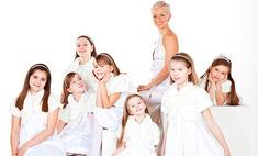 Юные ангелы: детский хор Radio Classiс