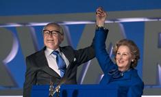 Автор книги о Маргарет Тэтчер считает фильм «Железная леди» неправдоподобным