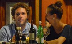 Крюков с женой отдыхает в Портофино: фото