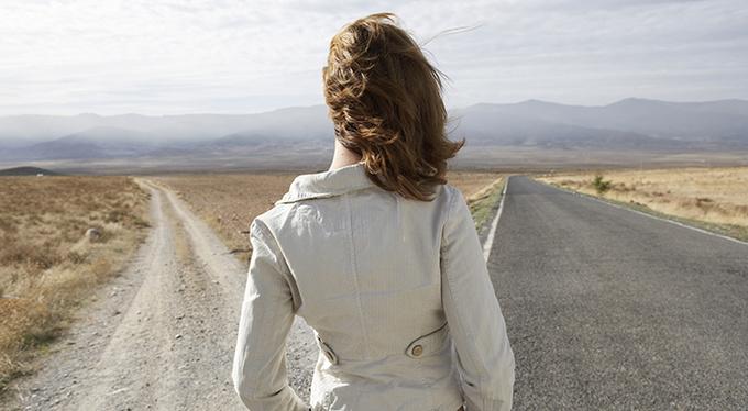 Что мешает уйти, когда не устраивают работа или отношения?