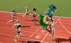 Олимпиада для умников: добавь медаль в копилку нашей сборной!