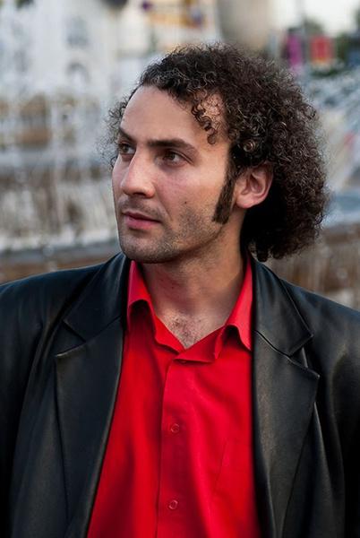 Михаил Афанасьев