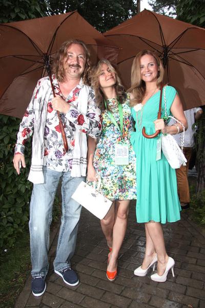 Дочь Игоря Николаева развелась с мужем