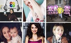 Топ-20: самые популярные волгоградские девушки в Инстаграме