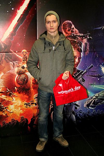 «Звездные войны: Пробуждение силы»: отзывы