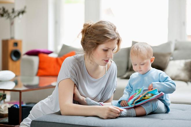 Чем занять ребенка: игры, сказки, задания