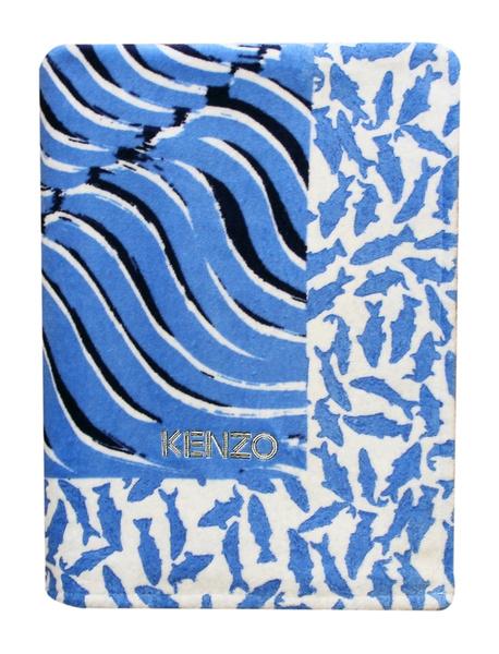 Яркие пляжные полотенца Yves Delorme и Ralph Lauren Home | галерея [1] фото [4]