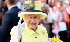 Елизавета II пригласит на юбилей 10 тысяч человек