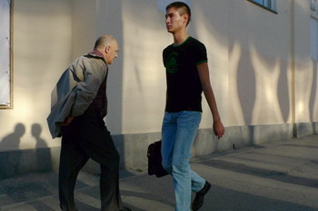 Дмитрий Федоров «Екатеринбург»
