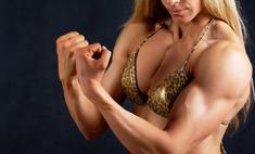 Сильные женщины с накачанными мышцами: поговорим о женском бодибилдинге