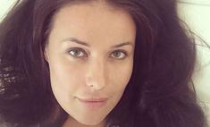 Оксана Федорова показала себя без макияжа