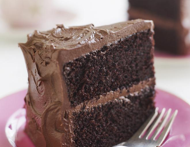 как приготовить торт шоколадный трюфель