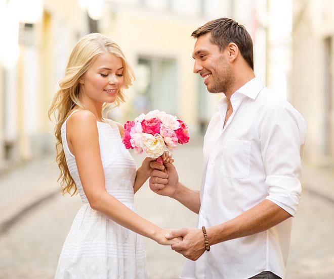 что делать, чтобы выйти замуж